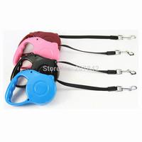 Retractable Pet Dog Leash Hot Sale 300cm Length Automatic Nylon Dog Leash 11.5FT/3M Walking Pet Product