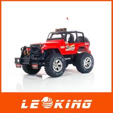 large rc car promotion