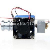 DC12V 0.11A Brushless Cooling Fan for 3D Printer Reprap Ramps 1.4 Prusa Mendel