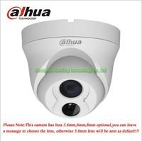 Genuine Original Dahua IPC-HDW4300C 3MP Waterproof IP66 IR HD Network Mini Dome IP Camera POE