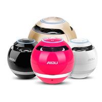 Wireless Bluetooth speaker phone loud speaker subwoofer MP3 Portable Speaker