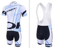 Cool ! 2014 ORBEA Cycling Jersey Cycling Bib Shorts Bike Team Kit High Quality Cycling Clothing Set Size:S-XXXL Free Shipping