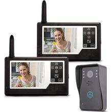 popular wireless door phone