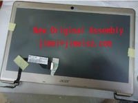 """New Original Ultrabook S3 951 S3-391 S3-371 2464G M2346 with B133XW03 V.3 B133XTF01.0 laptop display 13.3"""" screen Assembly"""