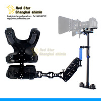 Camera stabilizer Vest and Arm I Camera Steadycam Stabilizer