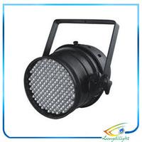 177pcs LED Par Light RGB PAR64 DMX PAR led Stage Lighting