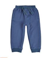Spring models original single men and children's clothes baby fleece pants casual pants children trousers