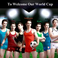 New 2014 Bodybuilding Cotton Vest Power Brand Gym Football Fans Tank top T Shirt gasp Sport Large Size XXL Fit Men's sleeveless
