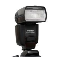 Yongnuo YN565EX II Speedlite Speedlight Flash T5/T5i/T3/T3i/SL1 EF-S for Canon 5D3 5D2 7D 60D 600D 70D 700D 100D with Soft Case