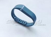 replacement Band for Fitbit Flex Bracelet Multi-color--Large size  Small size ---SLATE color