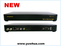 Free shipping!!! 2014 New Openbox A5S (better than Skybox F5S) Support 3G IPTV YouTube WIFI for Brazil Market
