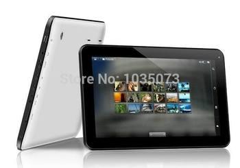 10 дюймов Allwinner A31s 1 ГБ оперативной памяти 16 ГБ ROM андроид 4.4 двойная камера планшет пк 10 дюймов WIFI Bluetooth кабель HDMI 1 шт. груза столба фарфора свободной