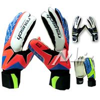high quality 2014 latex football Reusch Professional goalkeeper gloves breathable type gantry soccer goalkeeper gloves