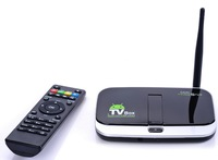 PMD CS918S Allwinner A31S Quad core Android 4.2 With 2.0MP Camera Support 4K vedio Smart TV Box
