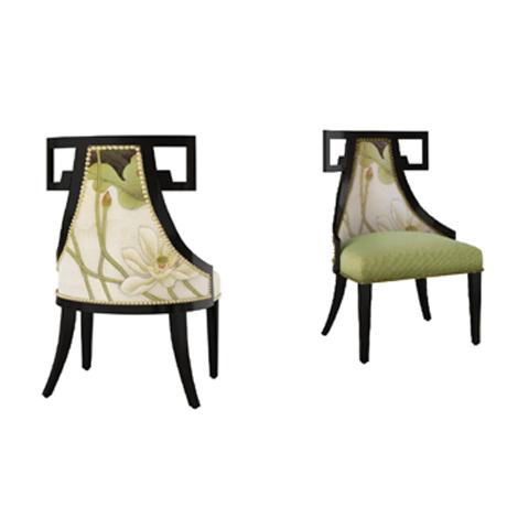 Кресло для мытья головы lotusel