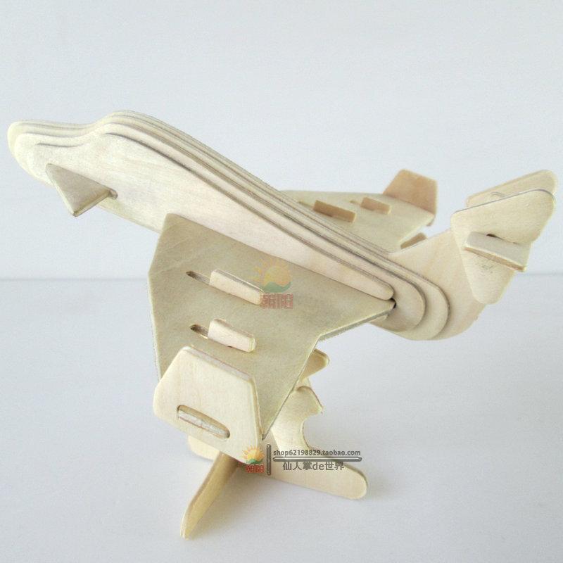 3d Wooden Puzzles Diy Puzzles 3d Wooden Models