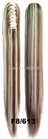 """F8/61322"""" 150G  Long Straight Hair  Women Ponytail Hair Synthetic  Ponytail Claw  Clip In Ponytail Hair Extensions   030103"""