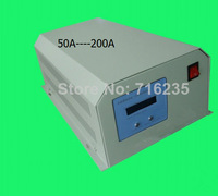 Manufactory  large LED&LCD Display Photovoltaic high power station  Solar Charge Controller 24V/200A