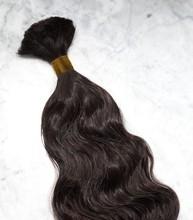 dyeing black hair promotion