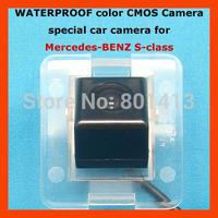 Color CMOS Camera Special for Mercedes-BENZ S-class GLK