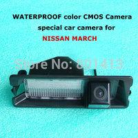 Color CMOS Camera Special for Nissan March