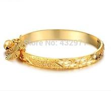 popular gold bracelet baby