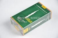 Authentic French VANDOREN JAVA Soprano  Saxophone reed No 2.5 / Soprano Sax reed falling tune b Green Box 10pcs/box