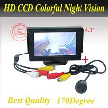 popular auto rearview camera