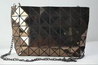 Fashion bao issey miyake geometry baobao,pleats please ,shoulder bag ,shoping bag,handbag ,tote,purse