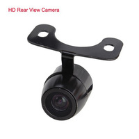 LSQ star HCCD Rear view  Parking Camera Car Reverse Backup Night Vision waterproof Camera with 170 Degree Lens Angle ! Good