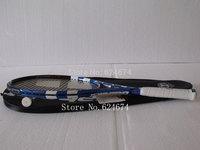 PURE DRIVE GT 2013 Tennis Racket 100% Carbon Fiber Top Quality (PD GT) Racquete/Racquets String Tennis Grip Size: 4 1/4 4 3/8