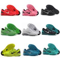 2014 men shoes 100% Original Hot Sale Sneakers Shoes  running Shoes For men/women Free Shipping