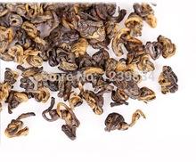 500g DianHong, black tea,Black BiLuo Chun Tea, Free shipping
