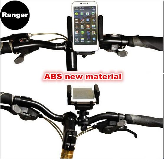 自転車の gps ナビゲーション 自転車 : Bike Phone Holder