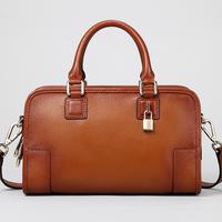 100% Genuine Leather Women Handbags designers Brand Shoulder Bag Cowhide Tote Women Messenger Bags Ladies Handbags DZ8091