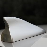 new design model car radio shark fin  antenna for Nissan X-trail Qashqai  the least signal loss