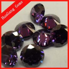 cheap cubic zirconia gemstone
