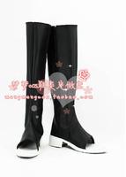 Naruto Konan Cosplay Shoes Anime Party Boots