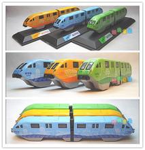 model train price