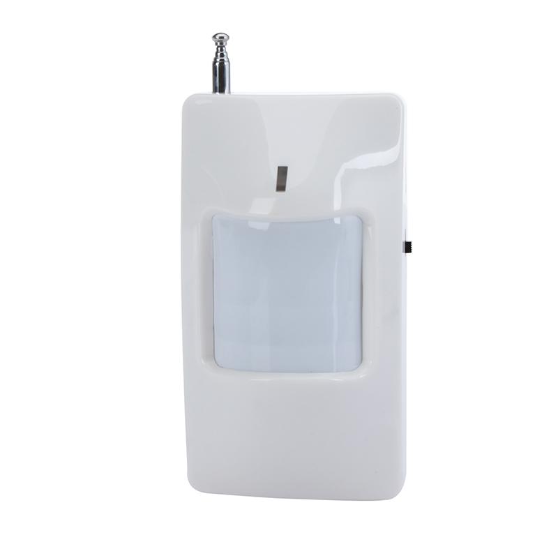 ACOSUN Wireless Wired Home Security GSM Burglar Alarm System Control Keyboard Siren(China (Mainland))