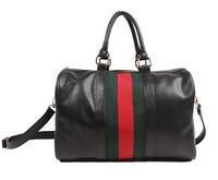 New Fashion Brand Women Shoulder bag Cylinder Barrel Bucket bag Ladies Boston Handbag Tote Sac a main Louis