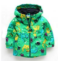 Retail ! Girls Hoodies baby boys child girls Jackets/Outerwear & Coats brand baby boys Coat, Autumn Baby Coat Girls fashion Coat