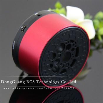 iron mesh stylish bluetooth speaker(China (Mainland))