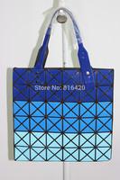 2014 New Fashion women evening bag Good quality   trend Messenger BAO  a gradient Bag Handbag