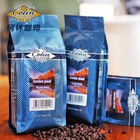 Colin Italian aste Espresso  coffee beans  fresh black coffee powder 454g