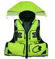 The whole network bag 2014 adult life vest life vest fishing vest