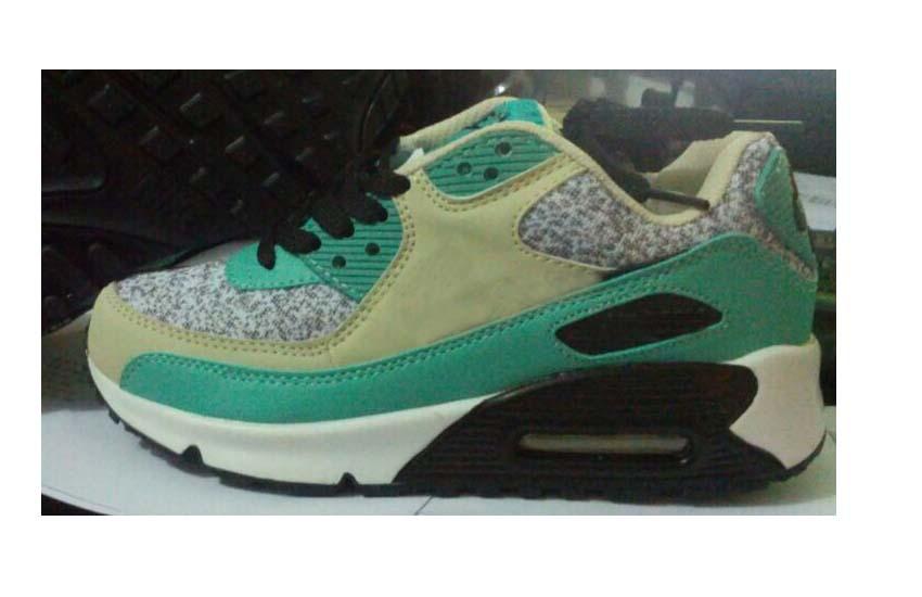 Dame espadrilles casual chaussures de course maxs hyperfuse 2014 vente chaude féminine's 87 beaucoup de chaussures de sport de couleur