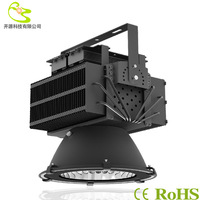 High quality 500w COB led high bay light 85-265v workshop/Stadium/parking/supermarket/warehouse/projection/industrial factory