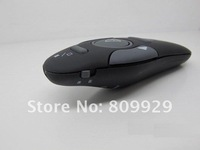 5pcs /lots RF 2.4GHz Wireless USB PowerPoint PPT Presenter Remote Control Laser Pointer Pen Free