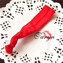 popular fabric hair tie